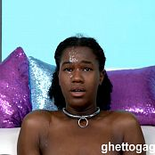 GhettoGaggers First Cum Swallow HD Video