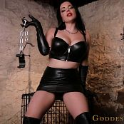 Goddess Alexandra Snow You Wanted This Video 070520 mp4