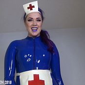 LatexBarbie The Cure Video 080520 mp4