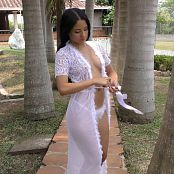 Clarina Ospina White Lingerie TCG 4K UHD Video 015 100520 mp4