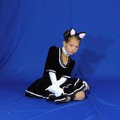 Brima Jennifer Black Dress Video 110520 mp4