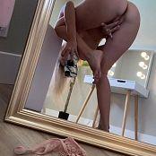 Darshelle Stevens OnlyFans White Lingerie Tease HD Video