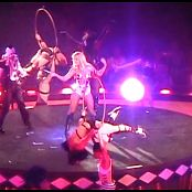 Britney Spears Circus Tour TCS BS NYC Night 1 HD 1080P Video 120520 mp4