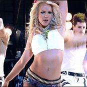 Britney Spears Hold It Against Me Main Version ProRes Music Video 120520 mov