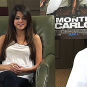 Selena Gomez 2011 The Popcorn List Selena Gomez Interview HD Canada Video 250320 ts
