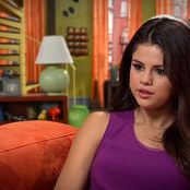 Selena Gomez Returns To Her Disney Roots Young Hollywood HD Video