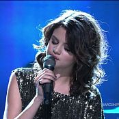 Selena Gomez 2010 12 01 Selena Gomez A Year Without Rain Performance on Live With Regis and Kelly 1080i HDTV DD5 1 MPEG2 TrollHD Video 250320 ts