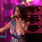 Selena Gomez 2011 03 22 Selena Gomez Who Says Performance on The Ellen DeGeneres Show 1080i HDTV DD5 1 MPEG2 TrollHD Video 250320 ts