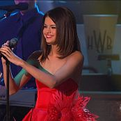 Selena Gomez Who Says Live Dancing With The Stars 2011 HD Video