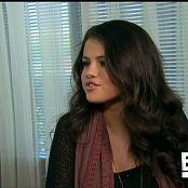 Selena Gomez 2013 04 08 Selena Gomez interview E News 1080i HDTV DD2 0 MPEG2 TrollHD Video 250320 ts