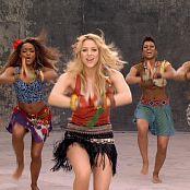 Shakira Waka Waka ProRes Music Video 220520 mov