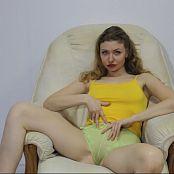 Fiona Model Striptease HD Video 172