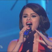 Selena Gomez 2010 07 14 Round Round Americas Got Talent 1080i Video 250320 mpg