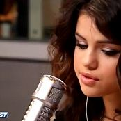 Selena Gomez 2011 03 08 Selena Gomez Who Says World Premiere Interview On Air With Ryan Seacrest Video 250320 mp4