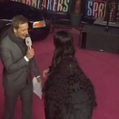 Selena Gomez 2013 02 19 Interview with Selena Gomez at the Premiere of Spring Breakers in Berlin Germany Video 250320 mp4