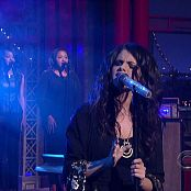 Selena Gomez 2013 04 24 Selena Gomez Come Get It Late Show With David Letterman 1080i HDTV DD5 1 MPEG2 TrollHD Video 250320 ts