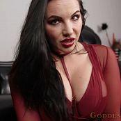 Alexandra Snow Strung Out Gooner HD Video