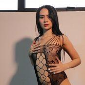 Ximena Gomez Sheer Black Body Custom HD Video 050220 mov