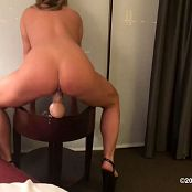 Katies World Sucking Dildo In Hotel Room HD Video 1151 291219 mp4