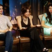 Selena Gomez 2013 03 27 Selena Gomez Co Stars Take a Risk With SPRING BREAKERS Young Hollywood Video 250320 mp4