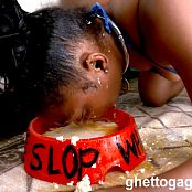 GhettoGaggers She Was Out For A Jog 1080p Video 110620 mp4