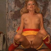 Lexi Belle Superheroine Untouched DVDSource TCRips 110620 mkv