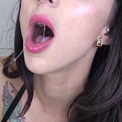 London Lix Spitting Smoking Strapon JOI Video 100620 mp4