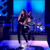 Selena Gomez 2013 10 26 Selena Gomez Slow Down ITV HD Surprise Surprise Video 250320 ts