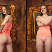 Fashion Land Bella Coral Underwear HD Video