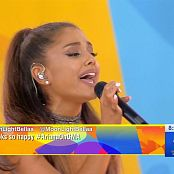 Ariana Grande Greedy Live on Good Morning America 05 20 2016 720p Video 140620 ts
