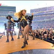 Beyonce Formation Live Super Bowl 2016 HD Video