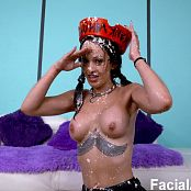 FacialAbuse Pig In Pigtails HD Video