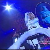 Britney Spears Crazy Crazy 2K Memphis HQ Video 150620 mpg