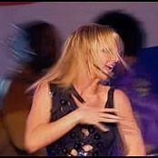 Britney Spears Medley Pepsi Chart Australia HD 1080P Video 150620 mp4