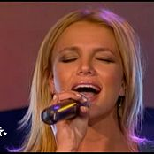 Britney Spears Medley Live Pepsi Chart Australia HD Video