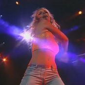 Britney Spears Oops i Did It Again Tour German BTS HD 1080P Video 170620 mp4