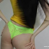 Eva Model Striptease HD Video 018
