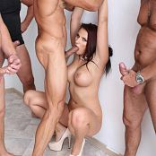 Jolee Love Double Anal Gangbang GIO1149 Picture Set & 4K UHD Video