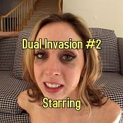 Kelly Wells Dual Invasion 2 credits Untouched DVDSource TCRips 110620 mkv
