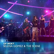 Selena Gomez 2011 11 17 Selena Gomez Interview on The Ellen DeGeneres Show 1080i HDTV DD5 1 MPEG2 TrollHD Video 250320 ts