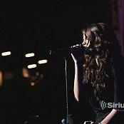 Selena Gomez 2013 10 28 Selena Gomez Dream Priscilla Ahn Cover SiriusXM Hits 1 Video 250320 mp4