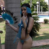 Dulce Garcia Sheer Blue TCG 4K UHD Video 014 230620 mp4