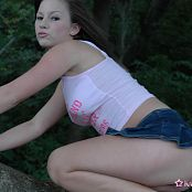 KatesPlayground Remastered Set 097 In A Tree kate097x011 11 hq upscale