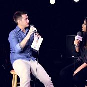 Selena Gomez 2015 06 29 Selena Gomez talks New Song Good For You and New Album Her Fans more Video 250320 mp4