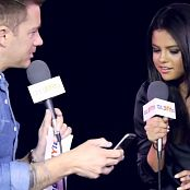 Selena Gomez Interview About New Ablum 2015 HD Video