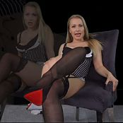 Goddess Poison Seductive distraction Video 270620 mp4