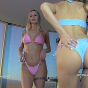 Princess Ashley Princess Lindsey Our Virgin LOSER Forever Video 280620 mp4