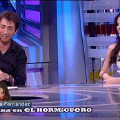 Selena Gomez 2010 04 13 Selena Gomez El Hormiguero Video 250320 mpg