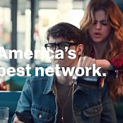 Selena Gomez 2016 New Verizon Commercial Play It Again with Selena Gomez Video 250320 mp4