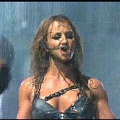 Britney Spears Baby One More Tour Live Florida HD 1080P AI Upscale Video 060720 mp4